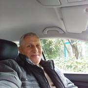 Игорь 64 года (Телец) Курчатов