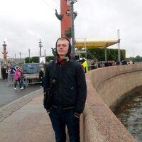 артём, 21 год, Дева, Санкт-Петербург