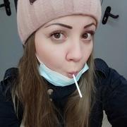 Регина 26 лет (Телец) Октябрьский (Башкирия)