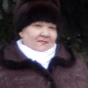 Наталья 60 Чернянка