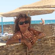 Ляля, 57 лет, Весы