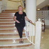 Наталья, 61 год, Рак, Москва