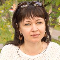 Катя, 46 лет, Рак, Уфа