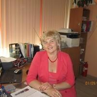 Галина Баранова, 52 года, Стрелец, Железнодорожный