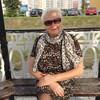 Алла, 54, г.Гомель
