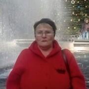 светлана, 67 лет, Дева