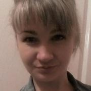 Анастасия 28 лет (Козерог) Кропивницкий
