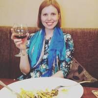 Вероника, 32 года, Овен, Санкт-Петербург