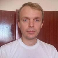 Александр Дашевский, 43 года, Рак, Ташкент