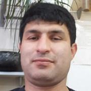 Джурабек Худоев 39 Санкт-Петербург