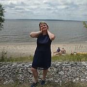 Оксана 47 лет (Рыбы) Новокуйбышевск