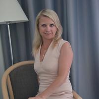 Елена, 46 лет, Стрелец, Смоленск
