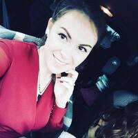 Зульфия, 29 лет, Скорпион, Саратов