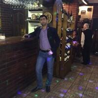 АРТУР, 34 года, Рак, Москва