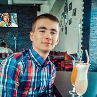 mrponomarev, 24 года, Рак, Брянск