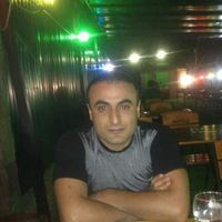 Артур Мурадян, 24 года, Стрелец, Москва