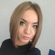 анна 28 Москва