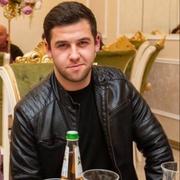 Астемир 26 Нальчик