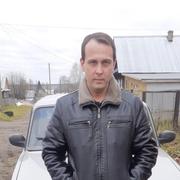 Андрей Сунцов 37 Омутнинск