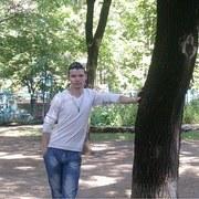 Юрий 32 года (Телец) Пограничный