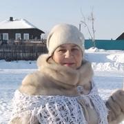 Марина 53 Иркутск