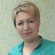 Светлана Губарева 44 года (Овен) Петропавловка