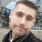 Андрей 32 Архангельск