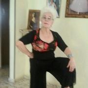 Валентина 79 лет (Телец) Хайфа