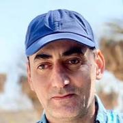 Sam, 40, г.Лос-Анджелес