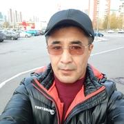 Женя Юлдашев 45 Санкт-Петербург