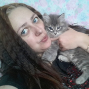 Настя 26 Челябинск