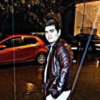 Sardor Ikromovich, 27 лет, Близнецы, Рязань