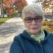Нина 56 Петропавловск-Камчатский
