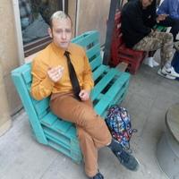 Герман, 28 лет, Водолей, Москва