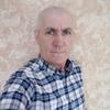 Малик, 56, г.Уральск