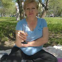 Тамара, 52 года, Рак, Москва