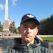 Станислав Булыгин 34 Светлый Яр