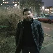 Знакомства в Железнодорожном с пользователем Гурген Новоян 43 года (Рак)