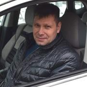 Андрей 51 Истра