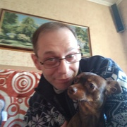 Виталий 41 год (Дева) Даугавпилс
