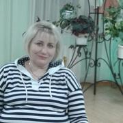 Валентина 53 года (Рыбы) Красноярск