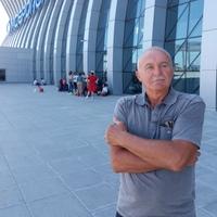 Николай, 60 лет, Лев, Южно-Сахалинск