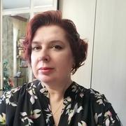 Знакомства в Ногинске с пользователем Ольга 47 лет (Стрелец)