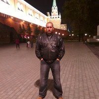 роман, 41 год, Дева, Москва