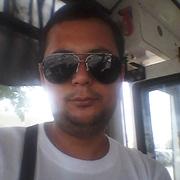 Jahongir 30 лет (Овен) Джизак