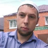 Саид, 27 лет, Дева, Москва