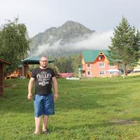 Константин, 37 лет, Телец, Новосибирск
