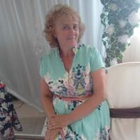 Елена, 62 года, Телец, Саргатское