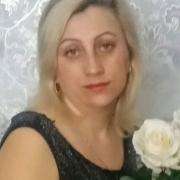 Маудза 20 лет (Козерог) Дрогобыч