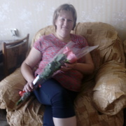 Юлия 37 лет (Близнецы) Серебрянск
